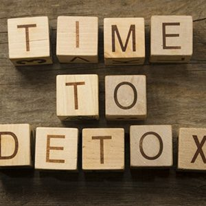 Detoxification Therapy in Washington DC from Doctor Gastwirt Naturopathic Medicine