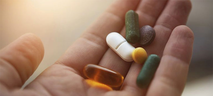 Nutritional Supplements in Washington DC from Doctor Gastwirt Naturopathic Medicine